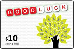 Good Luck-NOV2014